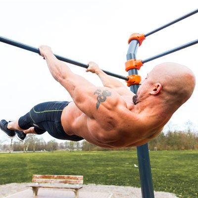 calisthenics trainer